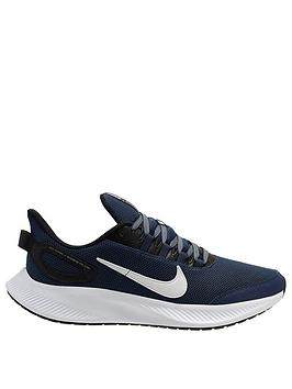 Nike Nike Run All Day 2 - Navy/White Picture