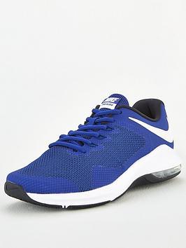 Nike Nike Air Max Alpha - Blue/White Picture