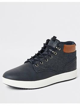 river-island-mid-top