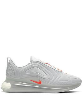 Nike Nike Air Max 720 Gel - Platinum Picture