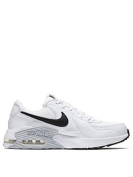 Nike Nike Air Max Excee - White/Black Picture