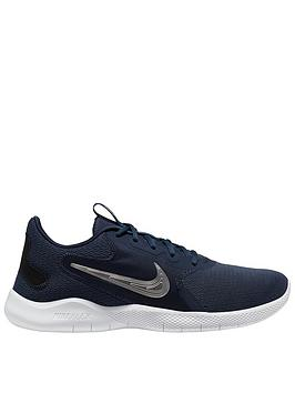 Nike Nike Flex Experience Run 9 - Navy/Grey Picture