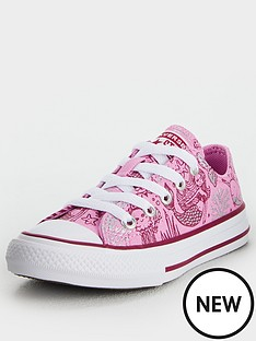 converse-converse-chuck-taylor-all-star-ox-mermaid-childrens-trainers