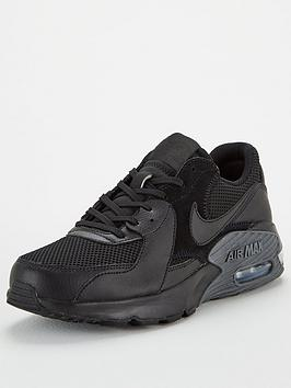 Nike Nike Air Max Excee - Black Picture