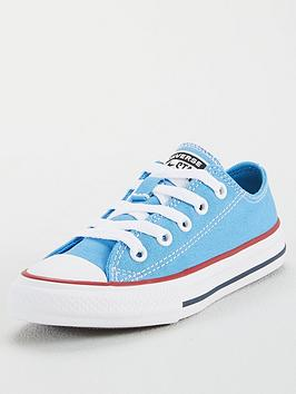 Converse Converse Chuck Taylor All Star Ox Twisted Varsity Childrens  ... Picture