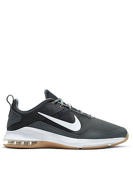 Nike Nike Air Max Alpha - Grey/White Picture