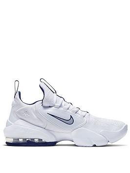 Nike Nike Air Max Alpha Savage - White Picture