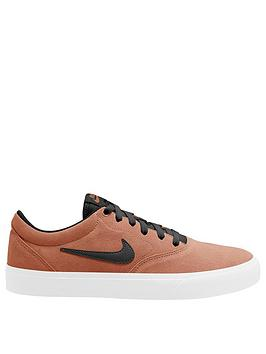 Nike Nike Sb Charge Suede Picture
