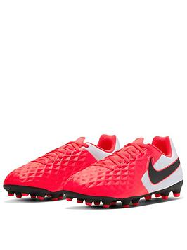 Nike Nike Junior Tiempo Legend 8 Club Firm Ground Football Boots -  ... Picture