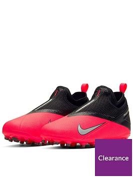 nike-junior-phantom-vision-academy-dynamic-fit-firm-ground-football-boots-redblack