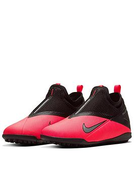 Nike Nike Junior Phantom Vision Academy Dynamic Fit Astro Turf Football  ... Picture