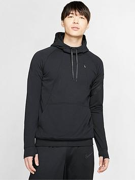 Nike Nike Academy Ng Hoodie - Black Picture