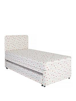 Airsprung Airsprung Kids Divan, Guest Bed And Headboard Set Picture