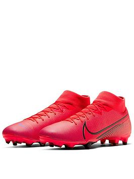 Nike Nike Mercurial Superfly 7 Academy Firm Ground Football Boot -  ... Picture