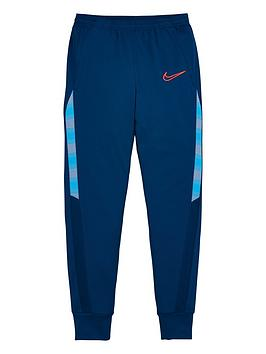 Nike Nike Junior Academy Training Pants - Blue Picture