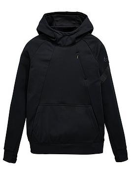 Nike Nike Junior Academy Hoodie - Black Picture