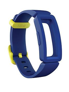 Fitbit Fitbit Ace 2 Kids Accy Band Blue Picture