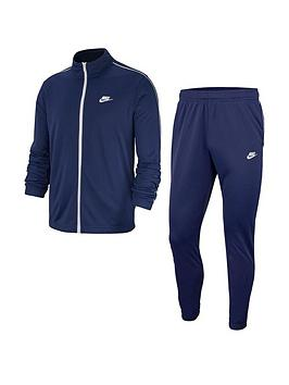 Nike Nike Woven Tracksuit Picture
