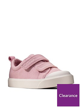 clarks-toddler-city-bright-canvas-shoe-pink