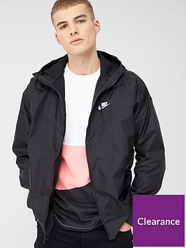 nike-jacket-black