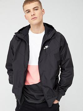 Nike Nike Jacket - Black Picture