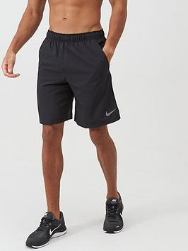 Nike Nike Flex Woven 2.0 Shorts - Black Picture