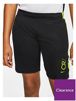 nike-cr7-junior-short
