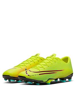 Nike Nike Nike Junior Mercurial Vapor 6 Fg Academy Football Boots Picture