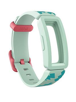 Fitbit Fitbit Ace 2 Kids Accy Printed Band Jazz Picture