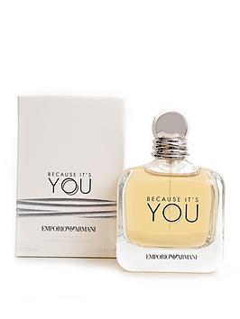 Armani   Because Its You 100Ml Eau De Parfum