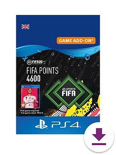 playstation-4-fifa-20-ultimate-teamtradenbsp4600-points-digital-download