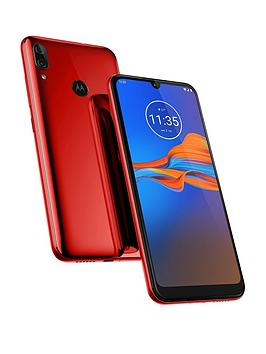motorola-e6-plus-red