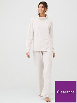 v-by-very-co-ord-roll-neck-longline-lounge-top-neutral