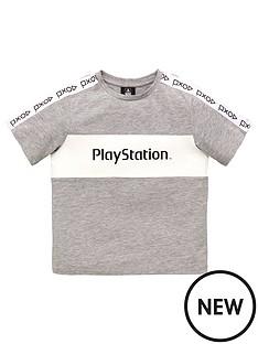playstation-boysnbsptaping-short-sleeve-t-shirt-multi