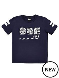 nintendo-boys-mario-t-shirt-navy