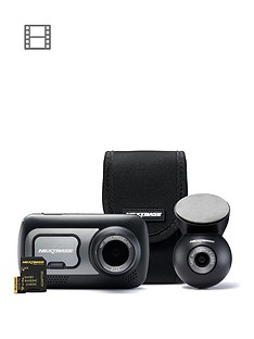 nextbase-522gw-dash-cam-with-rear-window-camera-32gb-memory-amp-carry-case