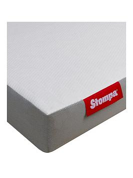 Stompa Stompa S Flex Airflow Deluxe Pocket Sprung Mattress Picture