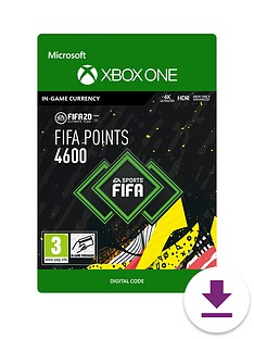 xbox-one-fifa-20-ultimate-teamtrade-4600-points