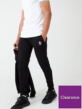 gym-king-basis-tracksuit-bottoms-black