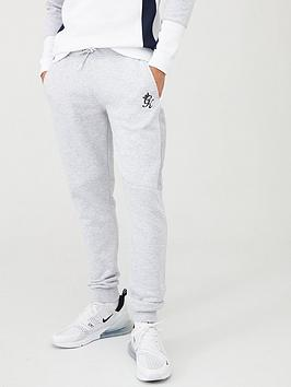 Gym King Gym King Minefield Jogger - Grey Picture