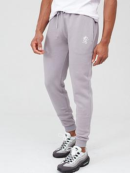 Gym King Gym King Basis Tracksuit Bottoms Picture
