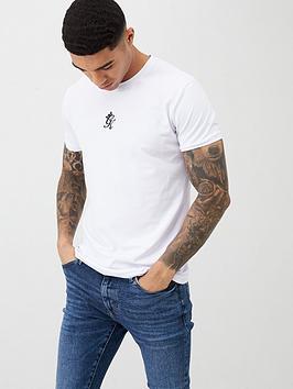 Gym King Gym King Origin T-Shirt - White Picture