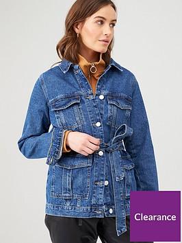 v-by-very-longline-utility-denim-jacket-blue