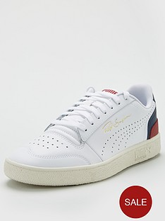 puma-ralph-sampson-lo-perf-soft-whitenavy