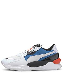 Puma Puma Rs 9.8 Fresh - White/Blue Picture