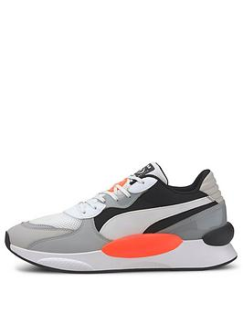 Puma Puma Rs 9.8 Fresh - White/Grey Picture