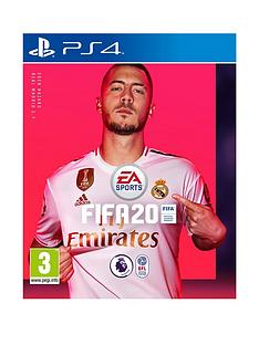 playstation-4-fifa-20-with-optional-extras