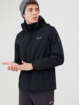 Jack Wolfskin Jack Wolfskin Stormy Point Jacket Picture