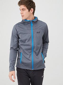 jack-wolfskin-horizon-hooded-fleece-jacket-grey