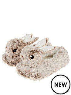 accessorize-girls-billi-bunny-slippers-taupe